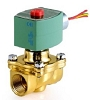 General Purpose / Low Pressure Solenoid Valves - 8210 Series